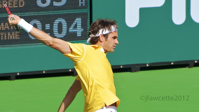 Roger Federer BNP1112 ©jfawcette  2436